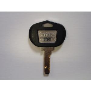 タキゲン TAKIGEN  純正キー  NO Z00288  C-288 ・ C-288-L  合鍵  スペアキー