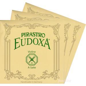 Eudoxa オイドクサ バイオリン弦 2A・3D・4Gセット 各サイズ 【メール便対応商品】 positive