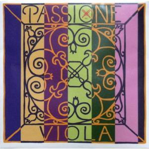Passione パッシオーネ ビオラ弦 3G 【メール便対応商品】|positive