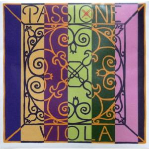 Passione パッシオーネ ビオラ弦 4C 【メール便対応商品】|positive