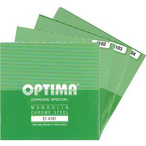 OPTIMA オプティマ マンドリン弦 スペシャル SET positive