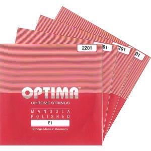OPTIMA オプティマ マンドラ弦 SET positive