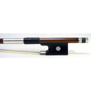 【Speranza】スペランツァ バイオリン弓 ブラジル材 丸弓 4/4サイズ|positive