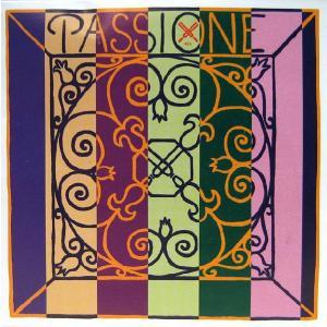 PIRASTRO Passione パッシオーネバイオリン弦 1E(3113・3119) 【メール便対応商品】 positive