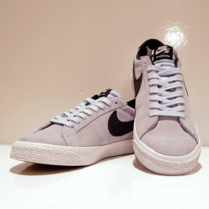 NIKE SB BLAZER ZOOM LOW スケート メ...