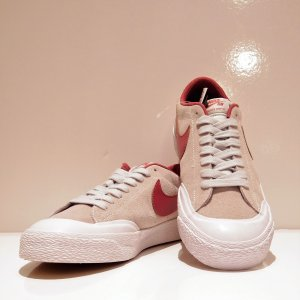 NIKE SB BLAZER ZOOM LOW XT スケー...