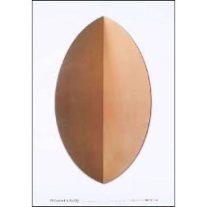 【エルズワース】Untitled,1988(70cm×100cm) オフセットリトグラフ|poster