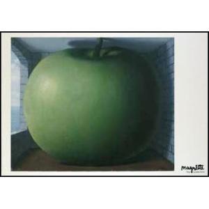 アップルレコードとは?ルネ・マグリット