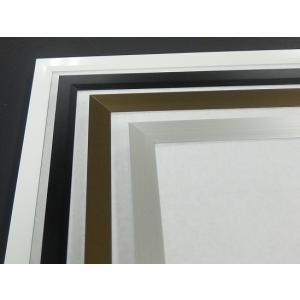 アルミ製ポスターフレーム-STYLE-:60cm×80cm(色4種類) -おしゃれインテリアに- poster