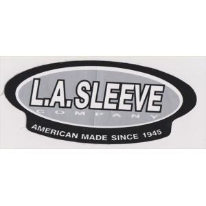 【送料¥216〜】 オフィシャル ツールボックスサイズ・デカール(ステッカー)L.A. Sleeve Company
