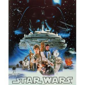 スターウォーズ ミニポスター Star Wars (151009)|posterbin2