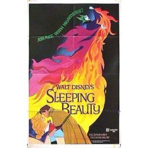眠れる森の美女 '79 オリジナル ポスター posterbin2