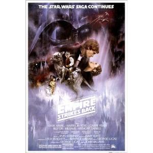 スター・ウォーズ ポスター  エピソード5/帝国の逆襲  Star Wars: Episode V ...