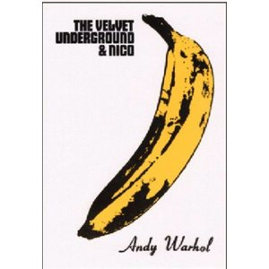 アンディ ウォーホル ヴェルヴェット・アンダーグラウンド ポスター The Velvet Under...