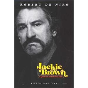 サイズ:69x102cm<br><br>『ジャッキー・ブラウン』(Jacki...