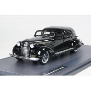 マトリックス 1/43 クライスラー インペリアル C15 タウンカー WPC 1937 完成品ミニカー MX50303-061 posthobbyminicarshop