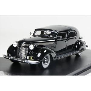 ネオ 1/43 クライスラー インペリアル C-15 ル・バロン タウンカー 1937 ブラック 完成品ミニカー NEO46766 posthobbyminicarshop