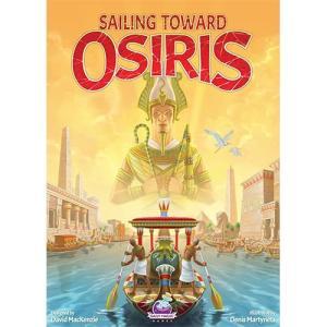 ホビージャパン オシリスへの船出 ボードゲーム 0602573043684|posthobbyshop