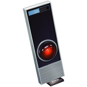 メビウスモデル 1/1 HAL9000 (実物大) 「2001年宇宙の旅」より プラモデル MOE2001-5|posthobbyshop