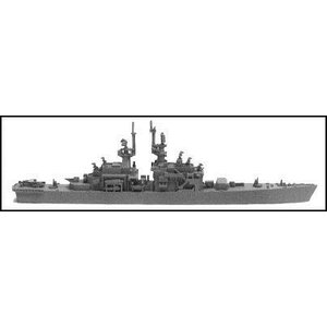 GHQ  1/2400 CGN California 完成品 艦船・飛行機 HUS12|posthobbyshop