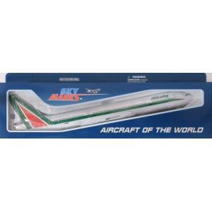 スカイマークスモデル 1/200 アリタリア航空 777-200 EI-DBK ギア付 完成品 艦船・飛行機 SKR718|posthobbyshop