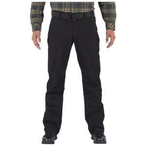 ファイブイレブンタクティカル 5.11 TACTICAL  アペックス パンツ カラー:ブラック サイズ:ウエスト28インチ/股下30インチ(58601)|posthobbyshop