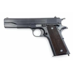 六研 / エラン ROCKEN/ELAN  コルト 1911 ニュースタイルスライドマーキング  Famous Movie Gun Series
