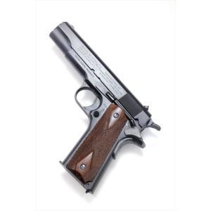 六研/エラン  レミントンUMC M1911 DUOブローバック モデルガン 109005920000|posthobbyshop