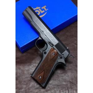 六研/エラン  レミントンUMC M1911 DUOブローバック モデルガン 109005920000|posthobbyshop|04
