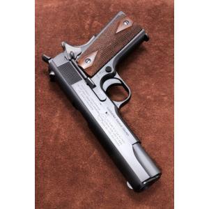 六研/エラン  レミントンUMC M1911 DUOブローバック モデルガン 109005920000|posthobbyshop|05