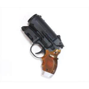 エルフィンナイツ TAKAGI Type M19b Blast Grenade Gun 高木型 十九年乙式 爆散拳銃 トイガン 110026779000 posthobbyshop