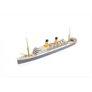 ナビスネプチューン 1/1250 イギリス客船 ロイヤル・ジョー 完成品 艦船・飛行機 114000980000|posthobbyshop