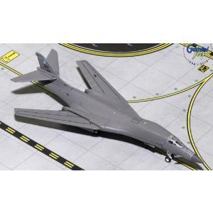 ジェミニマックス 1/400 B-1B アメリカ空軍 ダイエス空軍基地 86-0135 完成品 艦船・飛行機 GMUSA084|posthobbyshop