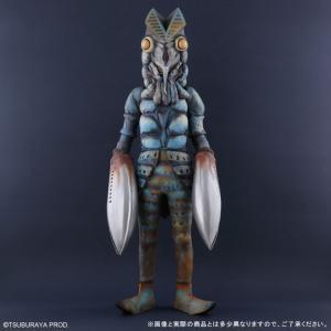 エクスプラス ギガンティックシリーズ バルタン星人 「ウルトラマン」より フィギュア 4532149019187の画像