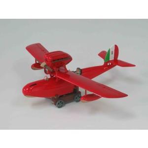 ファインモールド 1/48 サボイア S.21F 後期型 「紅の豚」より プラモデル FG3|posthobbyshop