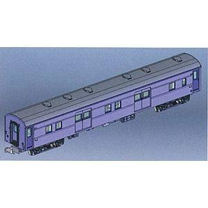 TOMIX トミックス (2517) 国鉄客車 マニ37形 スロ50改造車 2517|posthobbyshop
