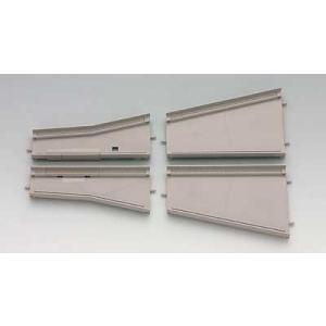 高架橋II PR(L)541-15-55.5 (4枚1組) (鉄道模型)|posthobbyshop