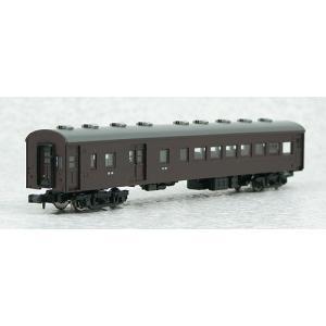 国鉄客車 オハニ61形|posthobbyshop