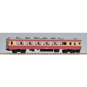 TOMIX トミックス (8950) 国鉄電車 サロ455形|posthobbyshop