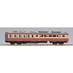 TOMIX トミックス (8951) 国鉄電車 サハシ455形|posthobbyshop