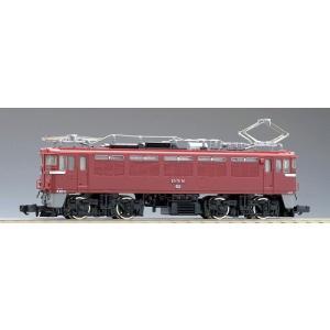 TOMIX トミックス (9135) 国鉄 ED75形電気機関車 ひさし付・前期型|posthobbyshop