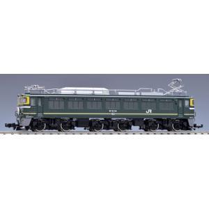 TOMIX トミックス (9157) JR EF81形電気機関車(トワイライト色)|posthobbyshop