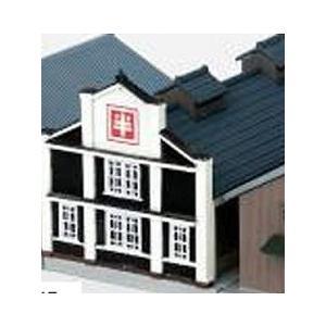 建物コレクション 118 味噌蔵C -貯蔵庫- トミーテック|posthobbyshop