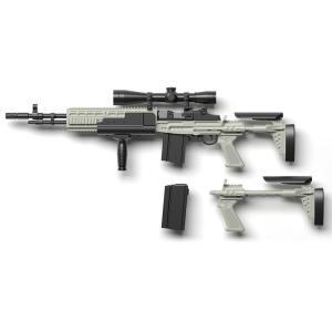 トミーテック Mk14Mod0 EBRタイプ 「リトルアーモリー」より フィギュア LA051|posthobbyshop