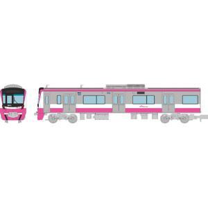 トミーテック Nゲージ 鉄道コレクション 新京成電鉄80000形6両セット 鉄道模型 303138 3月予約|posthobbyshop