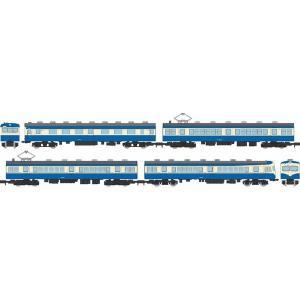 【3月予約】トミーテック Nゲージ 鉄道コレクション国鉄70系両毛線4両セットA 鉄道模型 316435|posthobbyshop