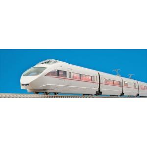 鉄道模型 TOMIX トミックス   (HO-9099) (HO)限定 小田急ロマンスカー50000形VSE 10両|posthobbyshop