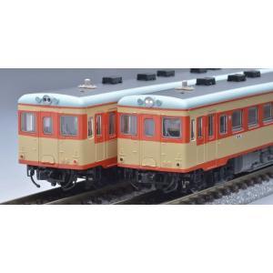 トミックス Nゲージ 南海電鉄 キハ5501・キハ5551形セット 鉄道模型 92183|posthobbyshop|02