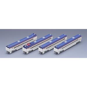 トミックス Nゲージ JR E3-2000系山形新幹線(つばさ・新塗装)増結セット 鉄道模型 92565|posthobbyshop