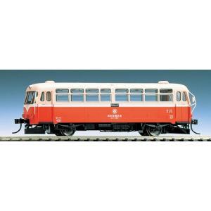 TOMIX トミックス (HO-601) (HO) 南部縦貫鉄道キハ10形レールバス|posthobbyshop